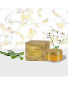 Jovees Herbal 24k Gold Ultra Radiance Cleanser