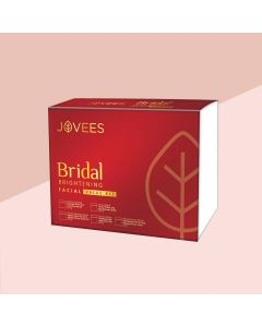 BRIDAL BRIGHTENING FACIAL VALUE KIT