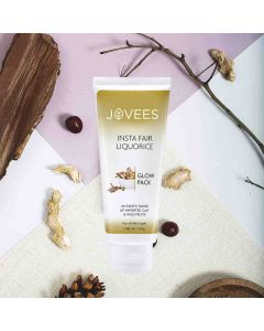 Jovees Herbal Insta Fair Liquorice Glow Pack
