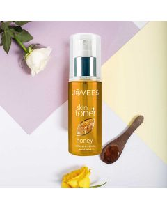 HONEY SKIN TONER