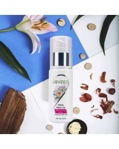 Jovees Herbal White Water Lily Moisturising Lotion