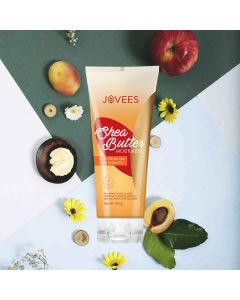 Jovees Herbal Shea Butter Moisturiser