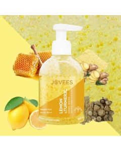 Lemon & Turmeric Hand Wash