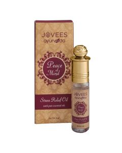 Stress Relief Oil with pure essential oils