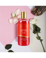 ROSE MOISTURISING BODY WASH